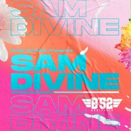 Before Sam Divine at B'52 Bonifacio Vendredi 02 aout 2019