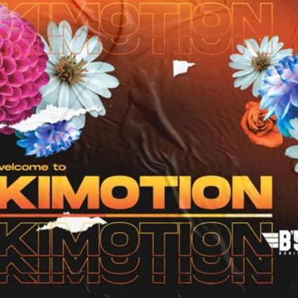 Before Kimotion at B'52 Bonifacio Vendredi 30 aout 2019