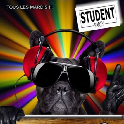 Before  Bip's Corte Student Party!! Mardi 18 fevrier 2020