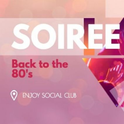 Enjoy Social-club
