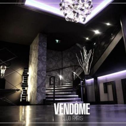 After Work AFTERWORK AU VENDOME CLUB PARIS EXCEPTIONNEL & EXCLUSIF Jeudi 06 fevrier 2020