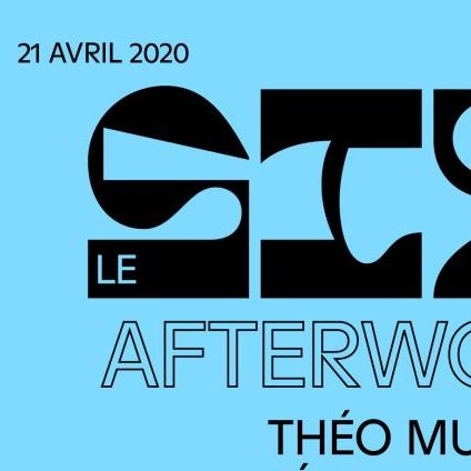 Festival LE SIRK #5 - Afterwork #2 Mardi 21 avril 2020
