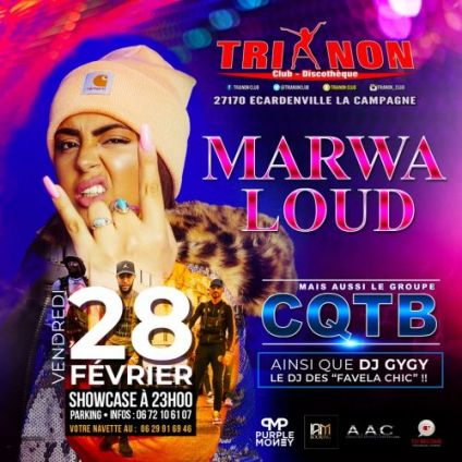 Trianon Club