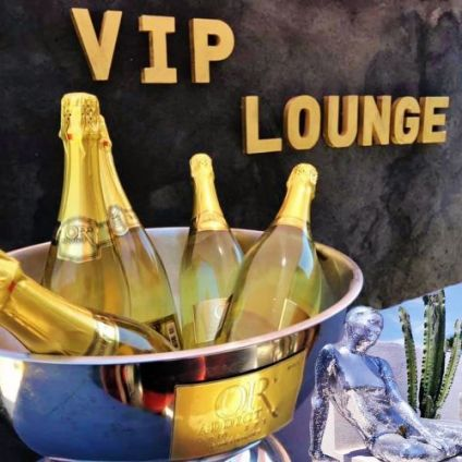 Before Le VIP Lounge the place to be Jeudi 16 juillet 2020