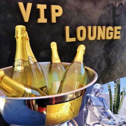 Before Le VIP Lounge the place to be Vendredi 18 septembre 2020