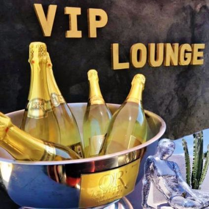 Before Le VIP Lounge the place to be Samedi 12 septembre 2020