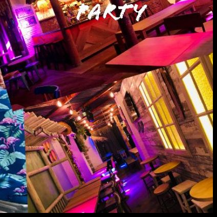 After Work Weekend Party du Cabana : paillote & terrasse Dimanche 20 juin 2021