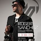 Roger sanchez Queen