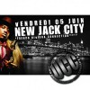 Before NEW JACK CITY Vendredi 05 jui 2009