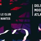 Tbd! night // delskiz', atlantic (live), moody - LC CLUB - Nantes