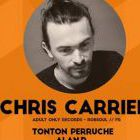 Groove squad // chris carrier, alan.d, tonton perruche - LC CLUB - Nantes