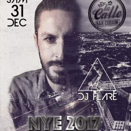 Before Nye 2017 - Countdown for what?  Samedi 31 decembre 2016