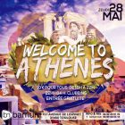 After Work Welcome to Athenes Jeudi 28 mai 2015