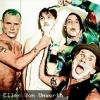 Concert Red Hot Chili Peppers Mardi 30 aout 2011